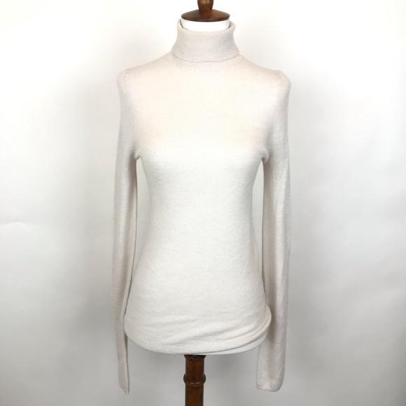 3ce2ffca9c 360 Cashmere Sweaters | Jordan Turtleneck Cashmere Sweater | Poshmark